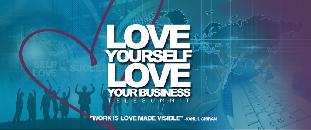 Love Yourself Love Your Business